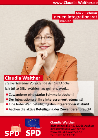 Links Claudia Walther